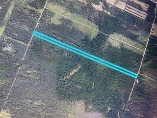 Land for sale in Caplan, Gaspésie/Îles-de-la-Madeleine, 3e Rang Est, 26556794 - Centris.ca