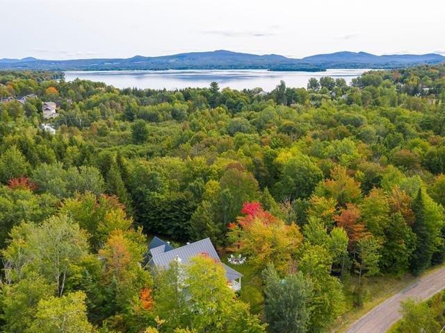 Terrain à vendre à Lac-Brome, Montérégie, Rue  St. Andrew, 20688920 - Centris.ca