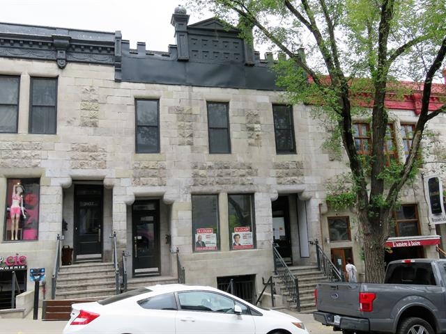 Local commercial à louer à Montréal (Ville-Marie), Montréal (Île), 2051, Rue  Saint-Denis, local B, 11142952 - Centris.ca
