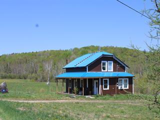 Terre à vendre à Sainte-Anne-du-Lac, Laurentides, 88, Chemin du Tour-du-Lac, 21398672 - Centris.ca