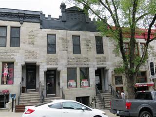 Commercial building for sale in Montréal (Ville-Marie), Montréal (Island), 2051 - 2055, Rue  Saint-Denis, 16108215 - Centris.ca