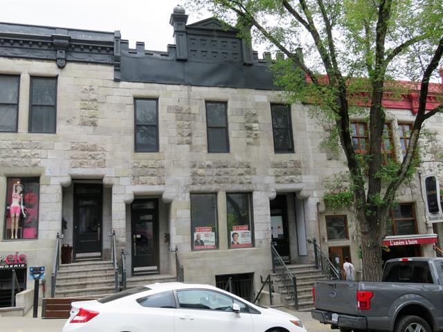 Local commercial à louer à Montréal (Ville-Marie), Montréal (Île), 2051, Rue  Saint-Denis, local A, 27074302 - Centris.ca