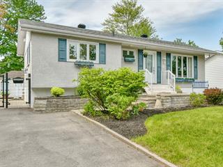 House for sale in Blainville, Laurentides, 9, Rue  Pilon, 13045077 - Centris.ca