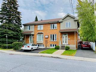 Immeuble à revenus à vendre à Longueuil (Le Vieux-Longueuil), Montérégie, Rue  Non Disponible-Unavailable, 10007135 - Centris.ca