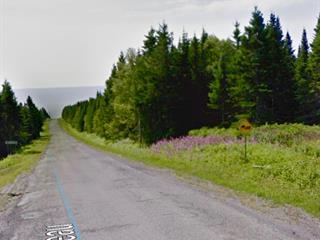 Terrain à vendre à Percé, Gaspésie/Îles-de-la-Madeleine, Route  Bilodeau, 22018946 - Centris.ca