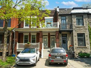 Duplex à vendre à Westmount, Montréal (Île), 421 - 423, Avenue  Victoria, 22860383 - Centris.ca