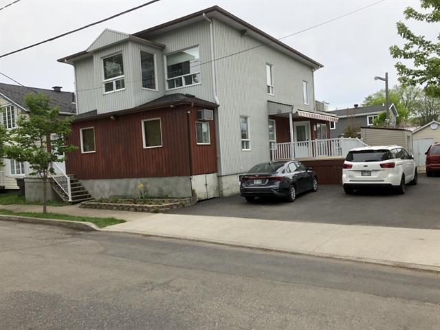 Condo / Apartment for rent in Lévis (Desjardins), Chaudière-Appalaches, 12, Rue  Sauvageau, 23732682 - Centris.ca