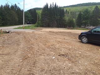 Terrain à vendre à Saint-Zénon, Lanaudière, 100, Chemin du Domaine-Béland, 9589269 - Centris.ca