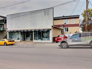 Commercial building for sale in Rivière-du-Loup, Bas-Saint-Laurent, 162 - 164, Rue  LaFontaine, 14405505 - Centris.ca