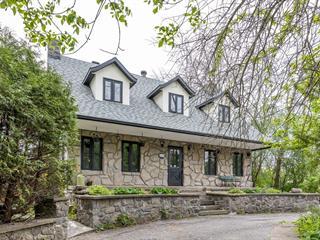 House for sale in Laval (Saint-François), Laval, 2430, boulevard des Mille-Îles, 12608312 - Centris.ca