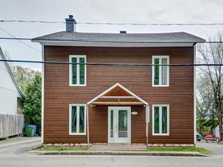 Maison à vendre à Château-Richer, Capitale-Nationale, 7836, Avenue  Royale, 23745512 - Centris.ca