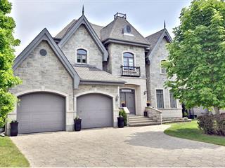 Maison à vendre à Carignan, Montérégie, 139, Rue  Jean-De Fonblanche, 14399126 - Centris.ca