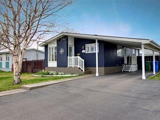 House for sale in Port-Cartier, Côte-Nord, 46, Rue  Garnier, 27343626 - Centris.ca