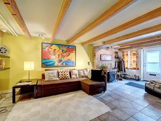 Condo / Apartment for rent in Québec (La Cité-Limoilou), Capitale-Nationale, 122, Rue  Saunders, 22474071 - Centris.ca