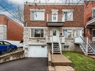 Duplex for sale in Montréal (Mercier/Hochelaga-Maisonneuve), Montréal (Island), 3031 - 3033, Rue  Monsabré, 14538531 - Centris.ca