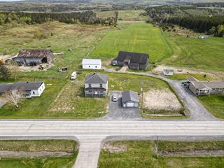 House for sale in Saint-Alfred, Chaudière-Appalaches, 287, Rang  Sainte-Marie, 21386050 - Centris.ca