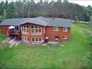 House for sale in Bowman, Outaouais, 221, Route  307, 28107704 - Centris.ca