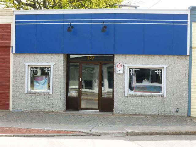 Immeuble à revenus à vendre à Donnacona, Capitale-Nationale, 177, Rue  Notre-Dame, 12897365 - Centris.ca