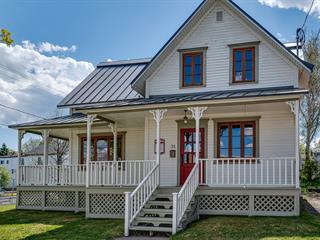 Maison à vendre à Sainte-Agathe-des-Monts, Laurentides, 31Z, Rue  Préfontaine Est, 10940228 - Centris.ca
