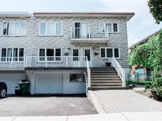 Triplex for sale in Montréal (Saint-Léonard), Montréal (Island), 8776 - 8778, Rue  Le Corbusier, 22308091 - Centris.ca