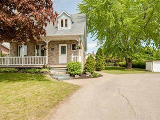 Maison à vendre à Salaberry-de-Valleyfield, Montérégie, 25, Rue  Denise, 12525006 - Centris.ca