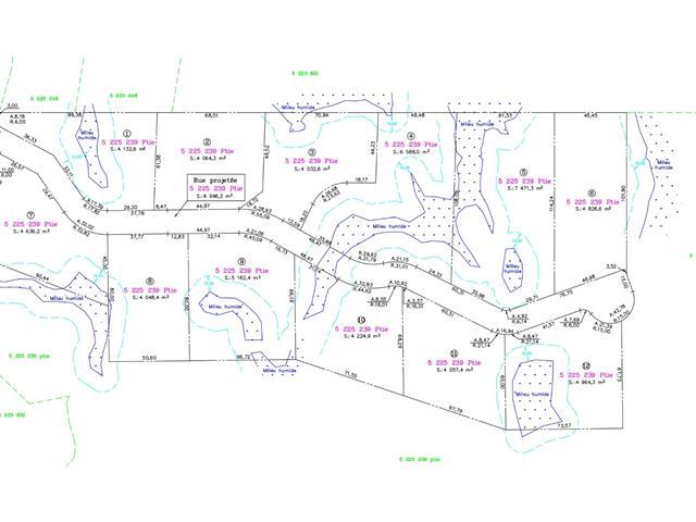 Terrain à vendre à Labelle, Laurentides, Chemin du Lac-Labelle, 15055524 - Centris.ca