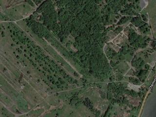 Terre à vendre à Saint-Basile-le-Grand, Montérégie, Chemin du Richelieu, 23789699 - Centris.ca