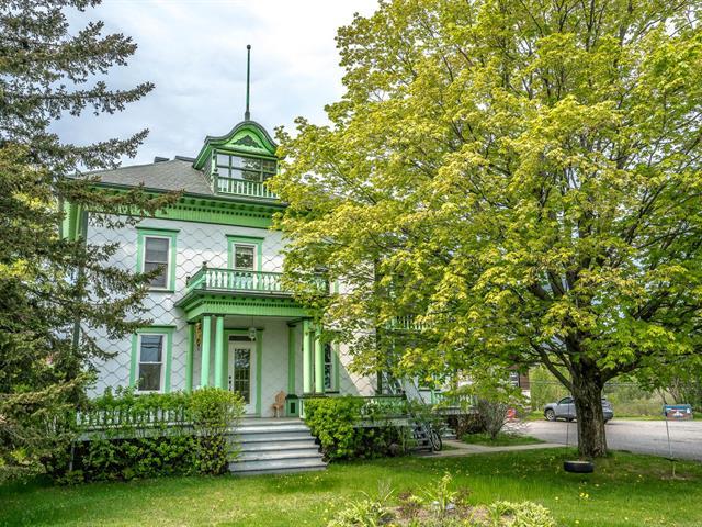 Quadruplex à vendre à Lévis (Les Chutes-de-la-Chaudière-Ouest), Chaudière-Appalaches, 2337 - 2343, Route des Rivières, 19611960 - Centris.ca