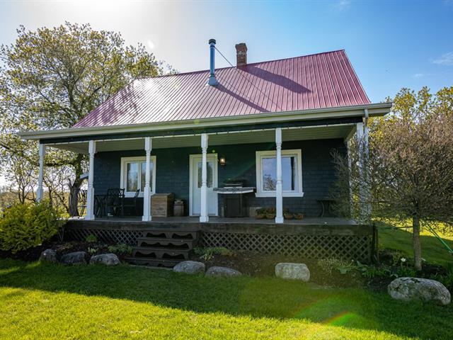 House for sale in Saint-Valère, Centre-du-Québec, 891, 11e Rang, 19485130 - Centris.ca