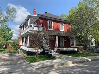 House for sale in Richmond, Estrie, 1017, Rue  Principale Nord, 27673776 - Centris.ca