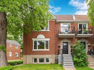 Duplex for sale in Montréal (Côte-des-Neiges/Notre-Dame-de-Grâce), Montréal (Island), 4919 - 4921, Avenue  Lacombe, 14372615 - Centris.ca