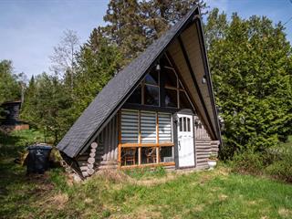 House for sale in Entrelacs, Lanaudière, 11670, Route  Pauzé, 17385048 - Centris.ca