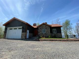 Maison à vendre à Notre-Dame-du-Nord, Abitibi-Témiscamingue, 205, Chemin de La Gap, 26303721 - Centris.ca