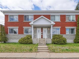 Quadruplex for sale in Trois-Rivières, Mauricie, 407 - 409A, Rue du Menuisier, 24099020 - Centris.ca