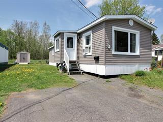 Maison mobile à vendre à Thetford Mines, Chaudière-Appalaches, 86, Rue  Bonneville, 22500667 - Centris.ca
