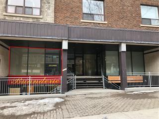 Commercial unit for rent in Montréal (Côte-des-Neiges/Notre-Dame-de-Grâce), Montréal (Island), 4941, Chemin  Queen-Mary, 13545215 - Centris.ca