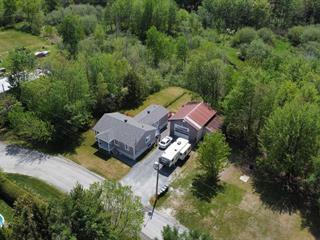 Duplex à vendre à Drummondville, Centre-du-Québec, 105Z - 107Z, Rue des Muguets, 25428978 - Centris.ca