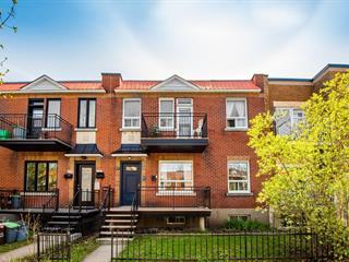 Duplex à vendre à Montréal (Rosemont/La Petite-Patrie), Montréal (Île), 6378 - 6376, 12e Avenue, 21512890 - Centris.ca