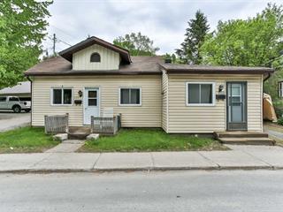 Duplex à vendre à Gatineau (Buckingham), Outaouais, 220 - 222, Rue  Joseph, 16899963 - Centris.ca