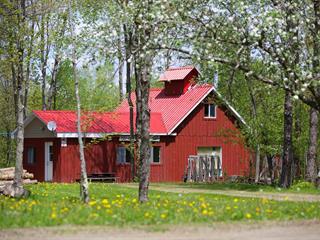 Farm for sale in Sainte-Anne-de-la-Rochelle, Estrie, 439Z, 10e Rang, 28529449 - Centris.ca