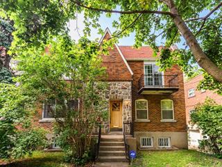 Duplex for sale in Montréal (Côte-des-Neiges/Notre-Dame-de-Grâce), Montréal (Island), 3377 - 3379, Avenue  Appleton, 22287113 - Centris.ca