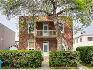 Duplex for sale in Montréal (Le Sud-Ouest), Montréal (Island), 6829 - 6831, Rue  Mazarin, 17776626 - Centris.ca