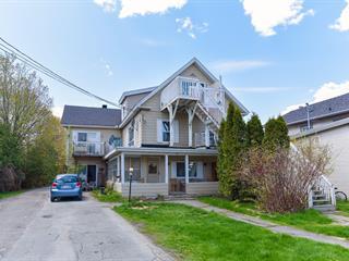 Income properties for sale in Stanstead - Ville, Estrie, 31 - 41, Rue  Principale, 25352083 - Centris.ca