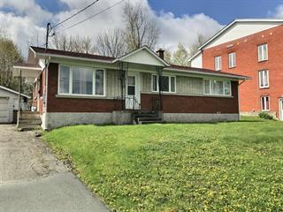 House for sale in Asbestos, Estrie, 144, Rue  Webb, 25129798 - Centris.ca