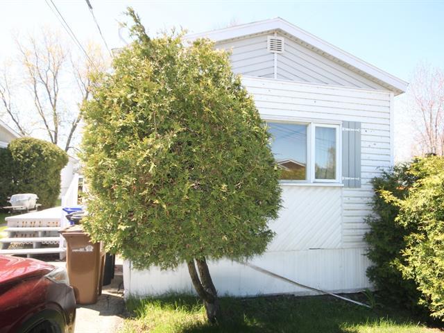 Maison mobile à vendre à Mirabel, Laurentides, 14530, Rue  Bastien, 21690834 - Centris.ca