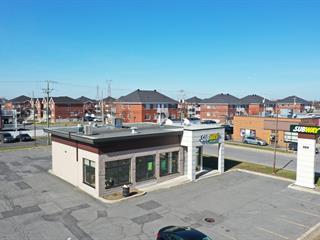 Bâtisse commerciale à vendre à Varennes, Montérégie, 324, boulevard de la Marine, 24676284 - Centris.ca