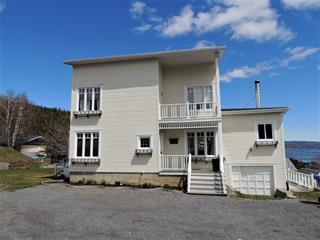 Maison à vendre à Gaspé, Gaspésie/Îles-de-la-Madeleine, 74, Rue  Monseigneur-Ross, 25642570 - Centris.ca