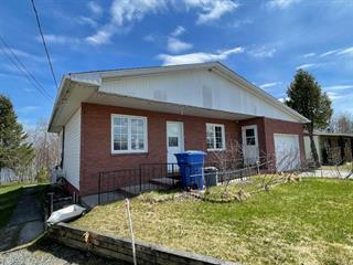 Maison à vendre à Senneterre - Paroisse, Abitibi-Témiscamingue, 105, Route  113 Sud, 20598922 - Centris.ca