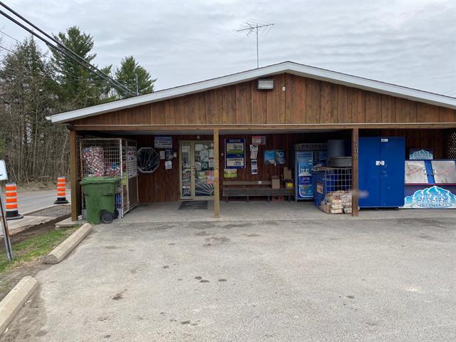 Bâtisse commerciale à vendre à Brownsburg-Chatham, Laurentides, 706, Route du Nord, 14598864 - Centris.ca