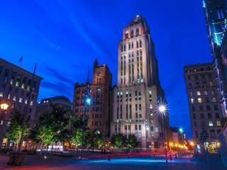 Commercial unit for rent in Montréal (Ville-Marie), Montréal (Island), 507, Place d'Armes, suite 270, 14074746 - Centris.ca
